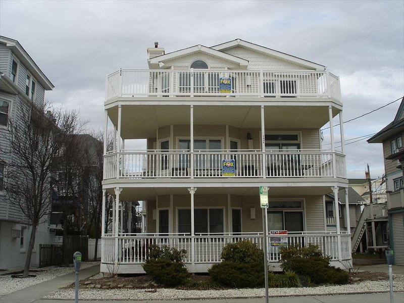 1434 Ocean Ave 2nd 113380 - Image 1 - Ocean City - rentals