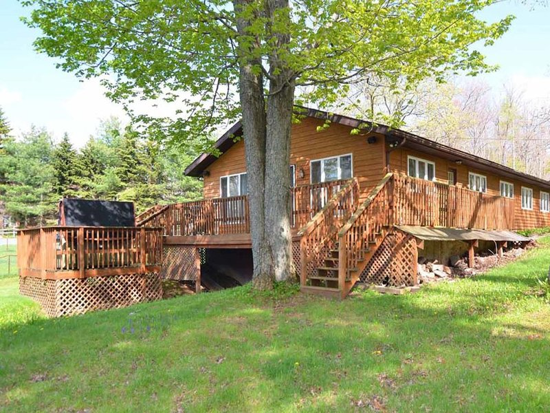 peacovext_15.jpg - Peaceful Cove - Swanton - rentals