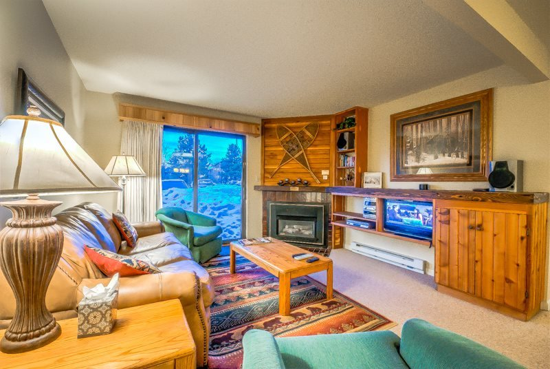 Value, Amenities and Location - Image 1 - Steamboat Springs - rentals