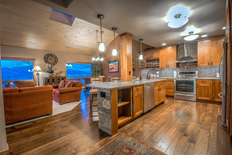 Fantastic Home with an Outstanding Ambiance - Image 1 - Steamboat Springs - rentals