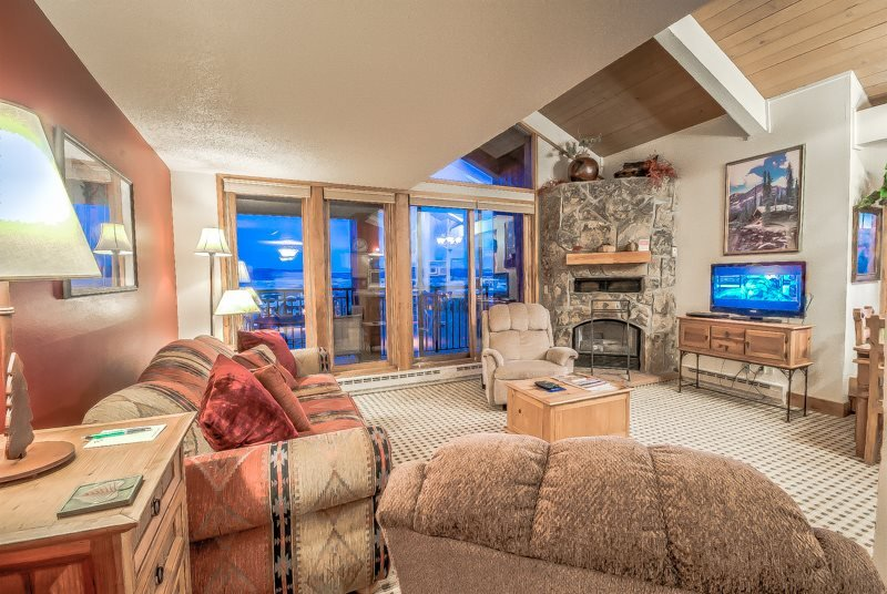 Best Location on The Mountain - Image 1 - Steamboat Springs - rentals