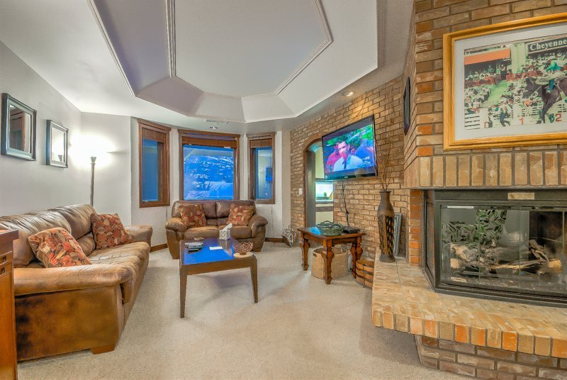 Mountainside Luxury Condo - Image 1 - Steamboat Springs - rentals