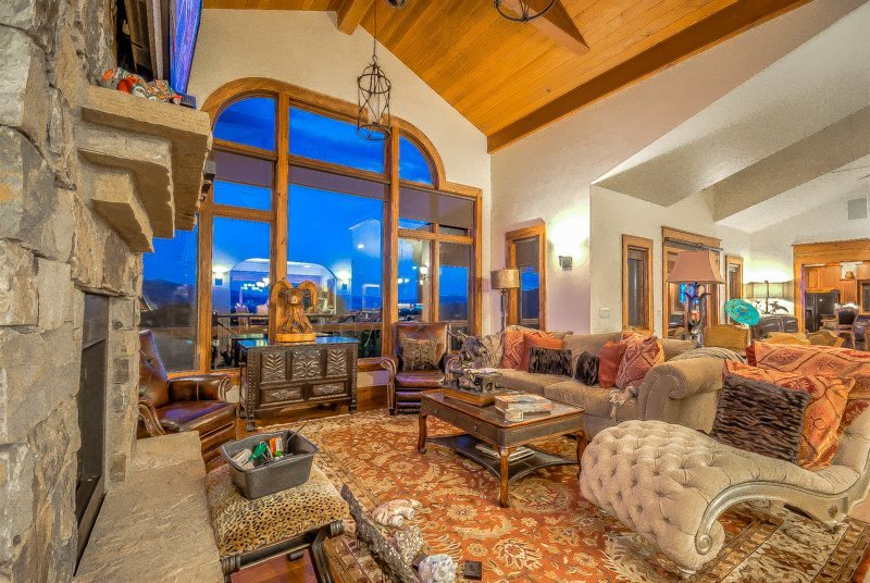 Outstanding Luxury Home - Image 1 - Steamboat Springs - rentals