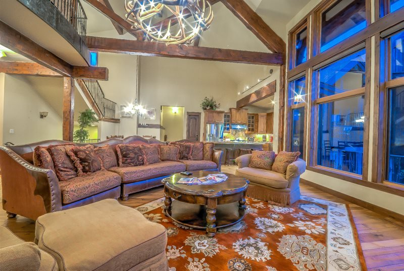 Overlook Chalet - Luxury At Its Best - Image 1 - Steamboat Springs - rentals