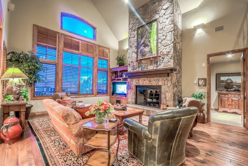 Luxury Home In Great Location - Image 1 - Steamboat Springs - rentals