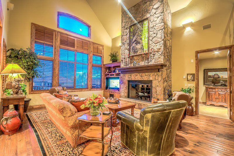 Chadwick Chalet Grande - Location and Ultimate Luxury - Image 1 - Steamboat Springs - rentals
