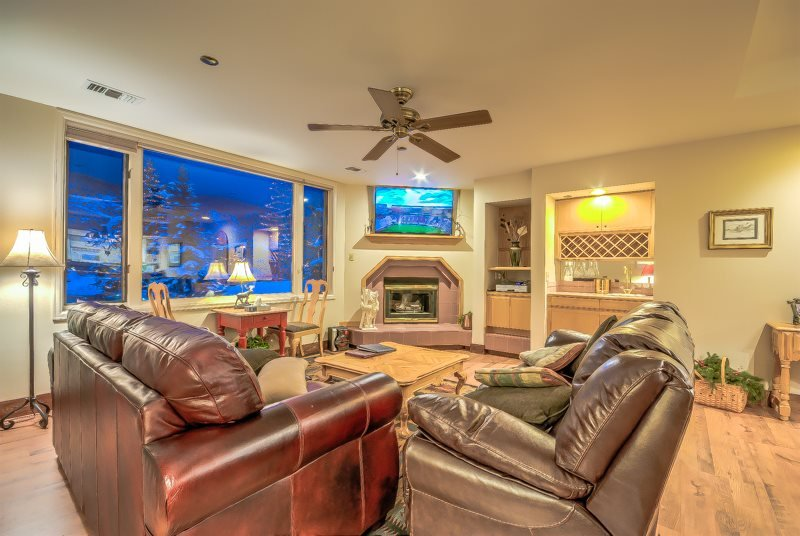 The Perfect Mountain Getaway! - Image 1 - Steamboat Springs - rentals