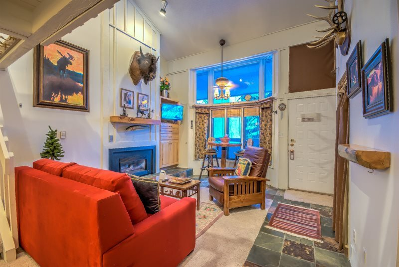 Fantastic Location And Beautifully Upgraded - Image 1 - Steamboat Springs - rentals