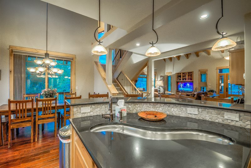 Luxurious Home, Centrally Located - Image 1 - Steamboat Springs - rentals