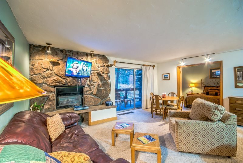 Spacious Unit, Ski In/Out, Beautiful and Quiet - Image 1 - United States - rentals