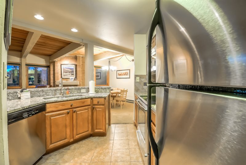 Fantastic Steamboat Condo, Best Location and Amenities - Image 1 - United States - rentals