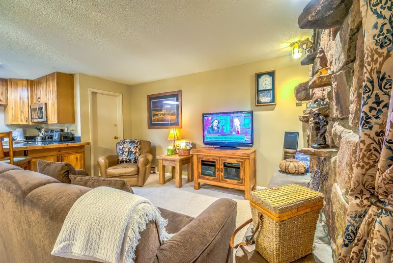 Ski In, Ski Out, GORGEOUS, Fantastic DEAL!!! - Image 1 - United States - rentals