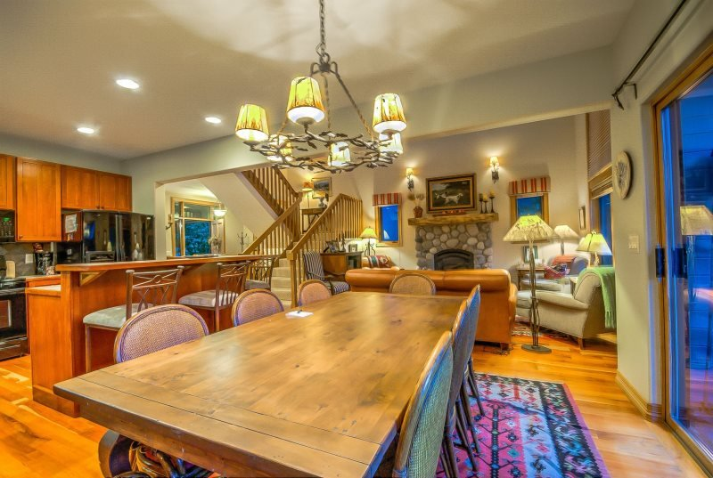 Luxury and Elegant, Will Take Your Breath Away. - Image 1 - Steamboat Springs - rentals