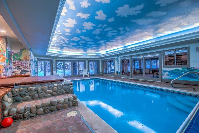 Private Pool, Fantastic Views!!! - Image 1 - United States - rentals