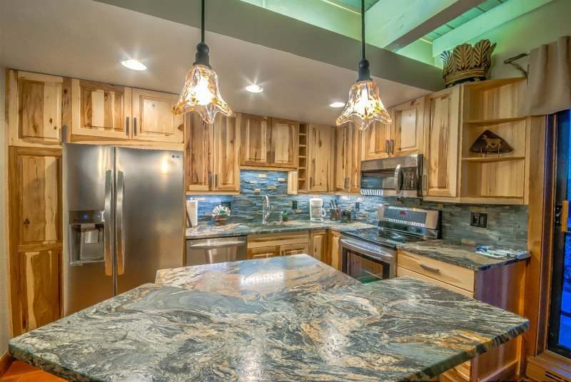 A Beautiful Setting for your Ultimate Vacation! - Image 1 - Steamboat Springs - rentals