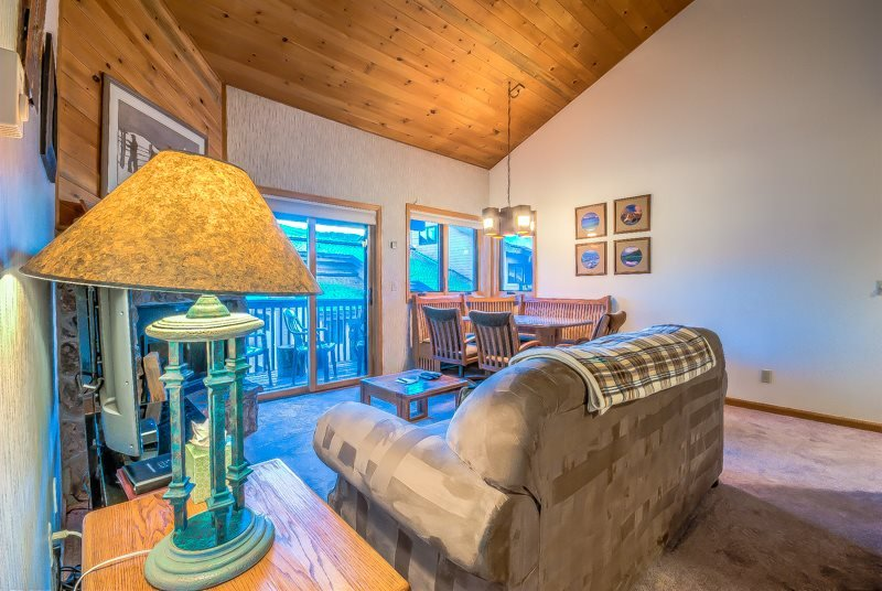 Great Location and Price - Image 1 - Steamboat Springs - rentals