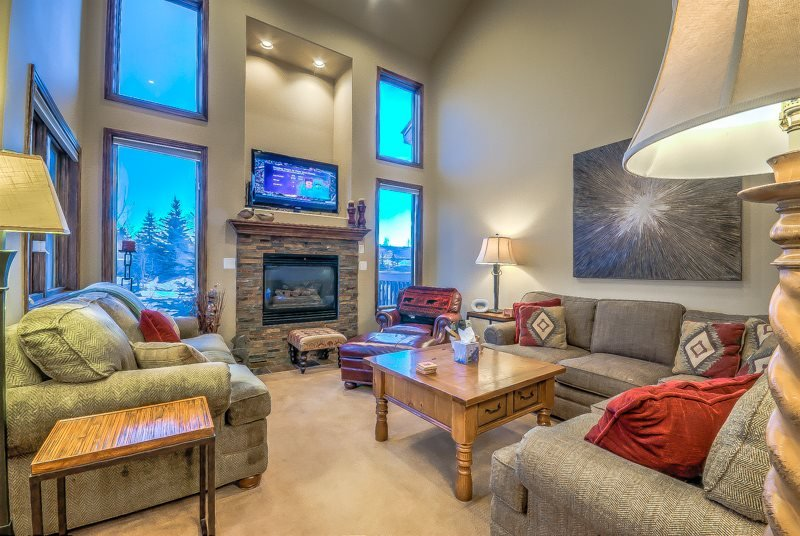 Luxury on 3 Levels in The Cascades at Eagleridge - Image 1 - Steamboat Springs - rentals