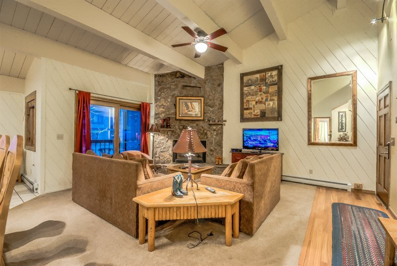 The Ultimate Steamboat Ski Condo !!! - Image 1 - Steamboat Springs - rentals