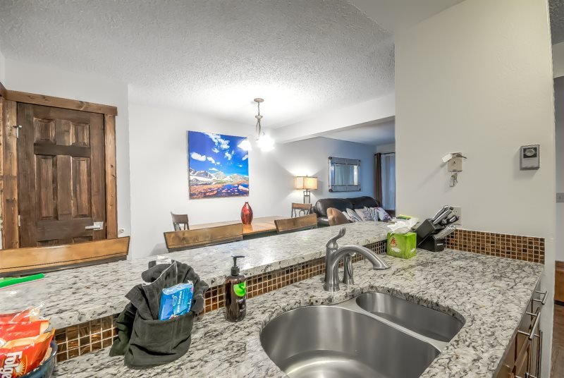 Completely Remodeled, Great Value and Location - Image 1 - Steamboat Springs - rentals