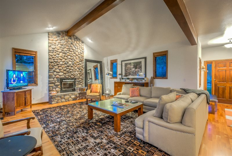 Luxury Ski House With Amazing Views - Image 1 - Steamboat Springs - rentals