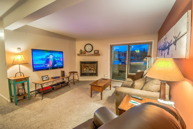 Great Location at Amazing Price - Image 1 - Steamboat Springs - rentals