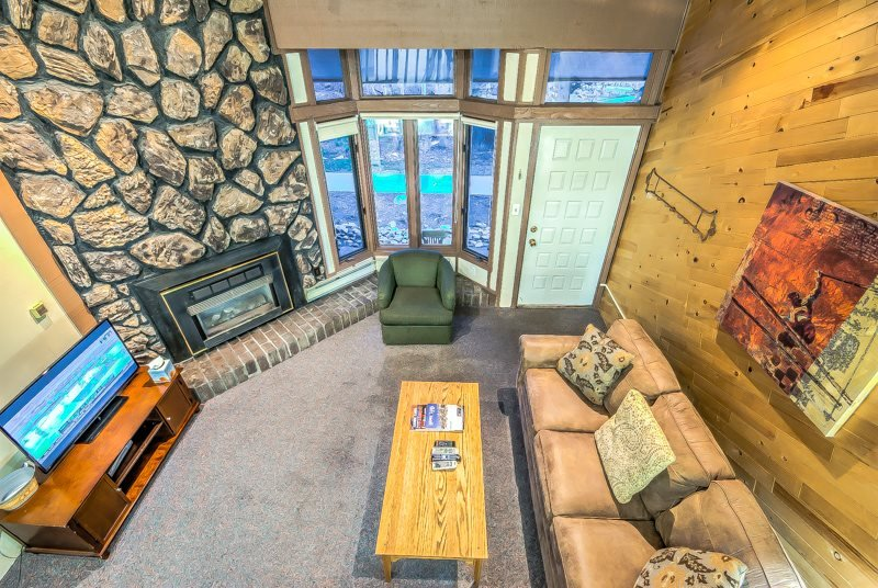 Great Location And Price! - Image 1 - Steamboat Springs - rentals