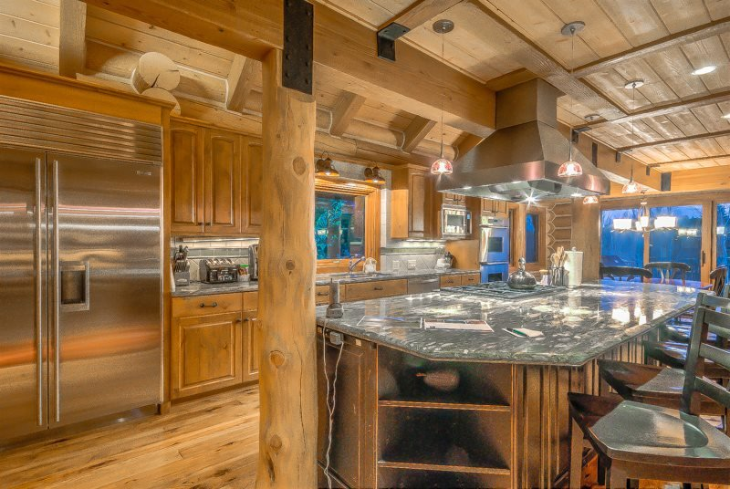 Luxury On The Golf Course - Image 1 - Steamboat Springs - rentals
