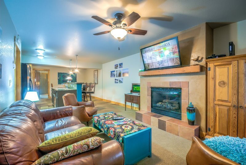 Right In The Heart Of Downtown - Amazing Location Year Round - Image 1 - Steamboat Springs - rentals