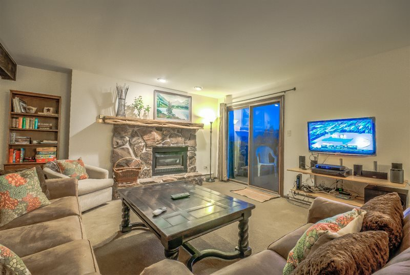 Amazing Value, Space And Location - Image 1 - Steamboat Springs - rentals