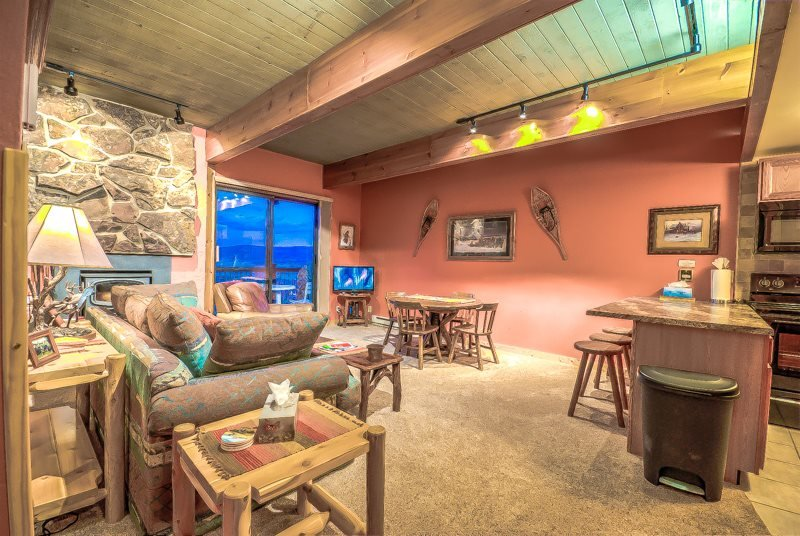 Remodeled Ski In/Out With Breathtaking Views - Image 1 - Steamboat Springs - rentals