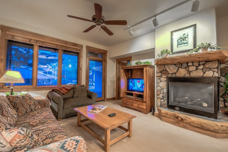 Best Location and Amenities In Steamboat - Image 1 - Steamboat Springs - rentals
