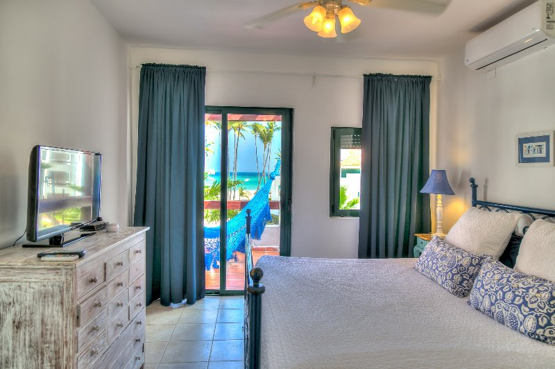 Breathtaking Oceanfront 3 Bedroom Apartment - A302 - Image 1 - Bavaro - rentals
