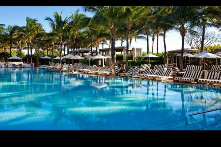 ASK US FOR DISCOUNTS - Oceanview Suite at The W Resort South Beach - Image 1 - Miami Beach - rentals