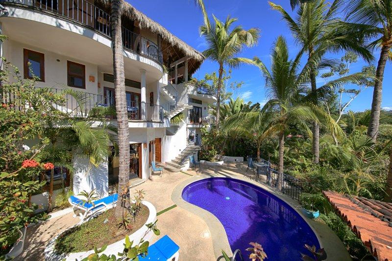 Jardin de las Palmas - Image 1 - Sayulita - rentals