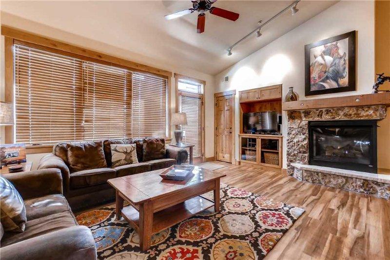 Aspen Ldg 4306 - Image 1 - Steamboat Springs - rentals
