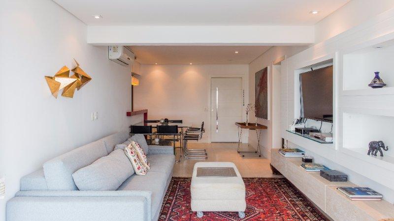 Lovely 2 Bedroom Apartment in Brooklin - Image 1 - Sao Paulo - rentals