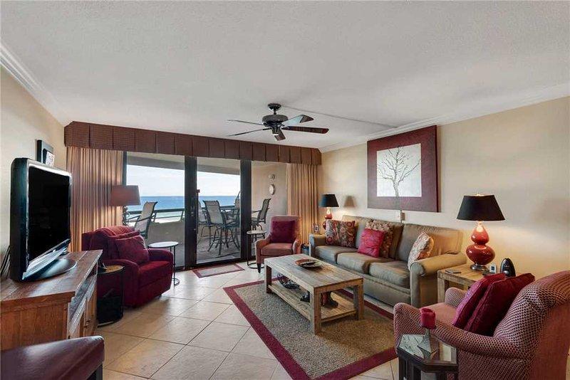 Edgewater Beach #0703 - Image 1 - Miramar Beach - rentals