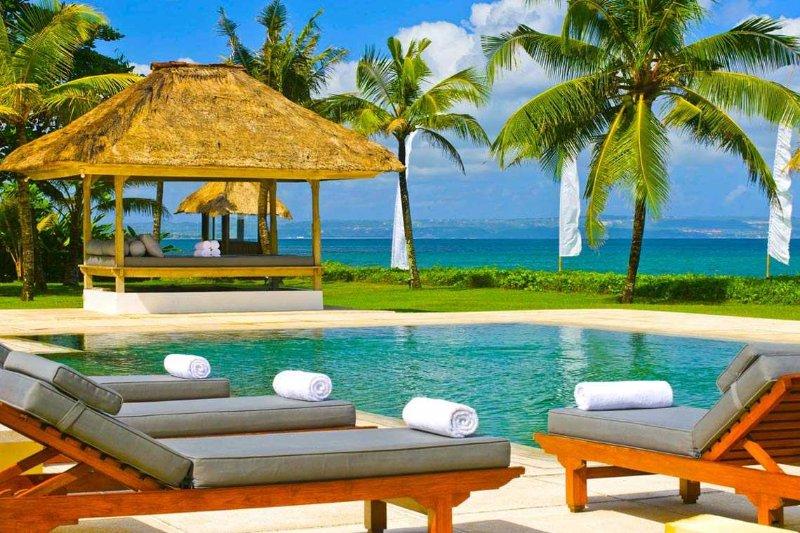 Beachfront - MV011 - Image 1 - Thailand - rentals
