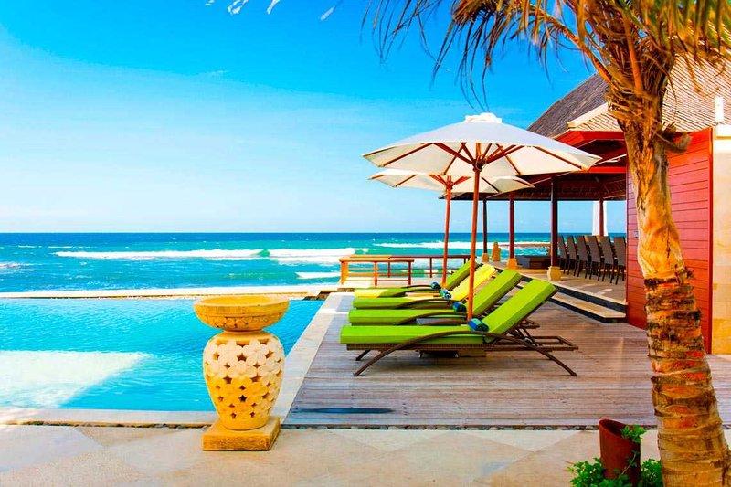 Beachfront - MV016 - Image 1 - Thailand - rentals