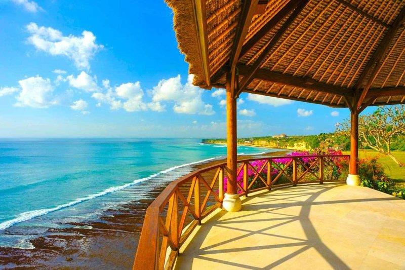 Beachfront - MV018 - Image 1 - Thailand - rentals