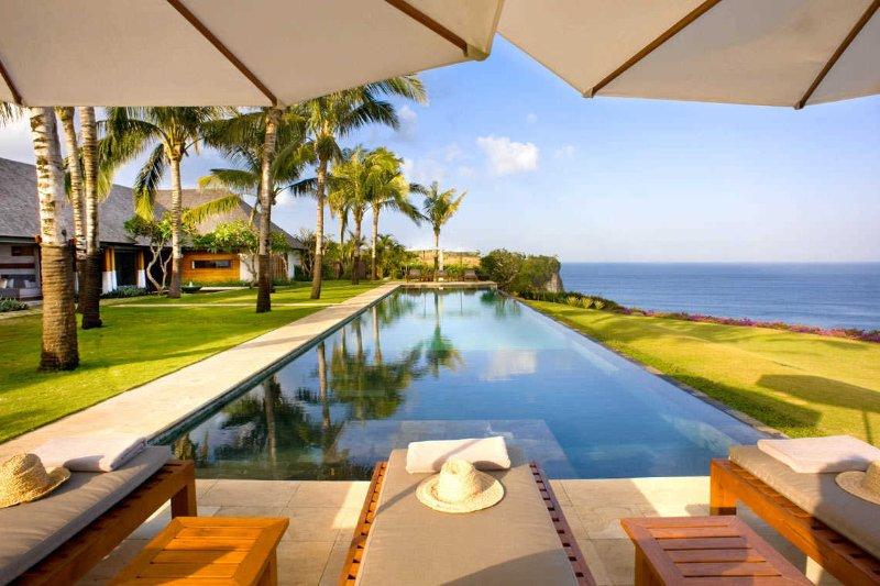 Panoramic Sea View, Beachfront - MV042 - Image 1 - Thailand - rentals