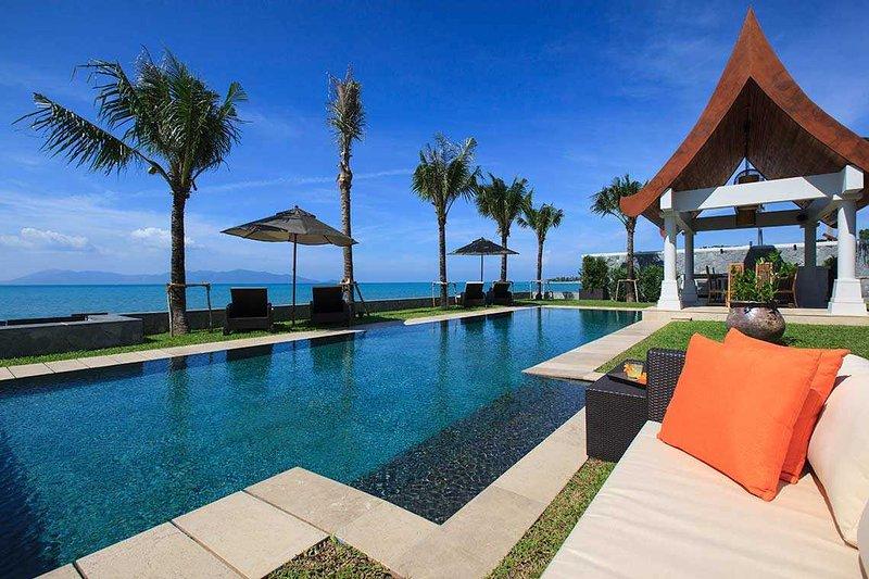 Beachfront - MW04 - Image 1 - Mae Nam - rentals