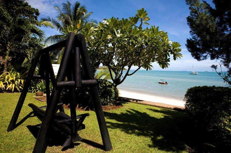 Beachfront - MW05 - Image 1 - Bophut - rentals