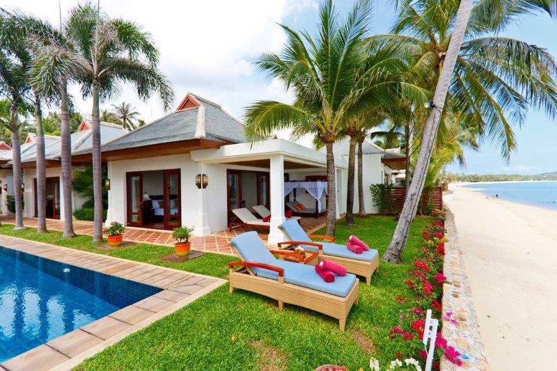 Beachfront - MW07 - Image 1 - Mae Nam - rentals