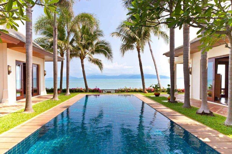 Beachfront - MW09 - Image 1 - Mae Nam - rentals