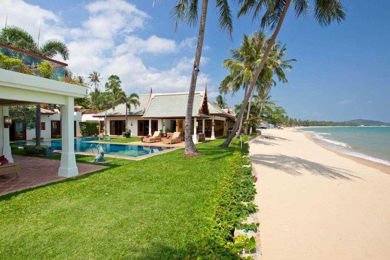Beachfront - MW11 - Image 1 - Mae Nam - rentals