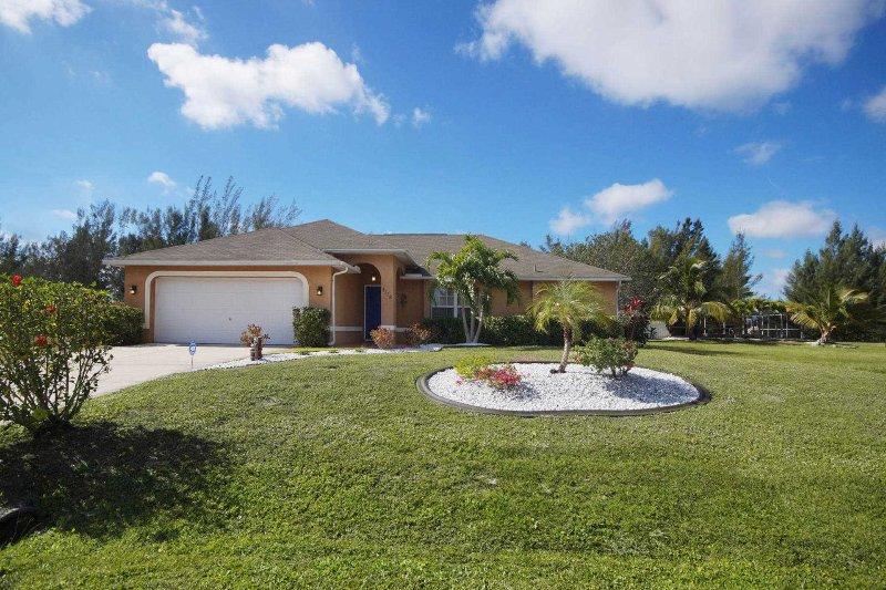 Villa Brenna - Image 1 - Cape Coral - rentals