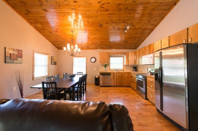 Beach Escape, Become Part of the Crystal Beach Community - Image 1 - Crystal Beach - rentals