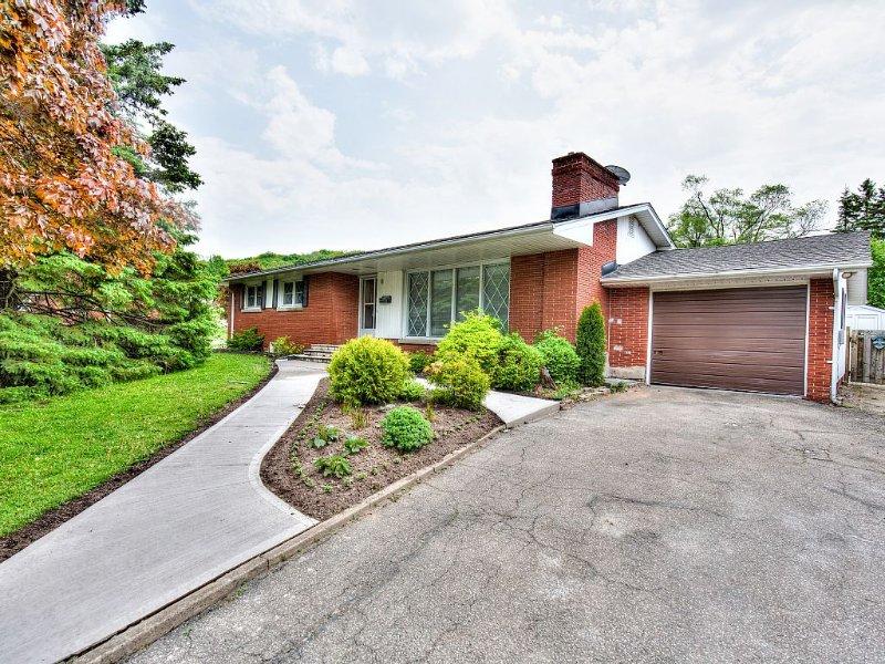 Stonehaven Niagara 9 - Image 1 - Saint Catharines - rentals