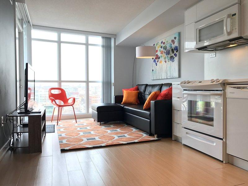 Toronto/Condo/Suite/Flat - Image 1 - Toronto - rentals